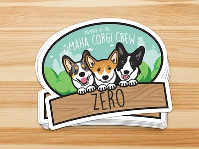 Omaha Corgi Crew