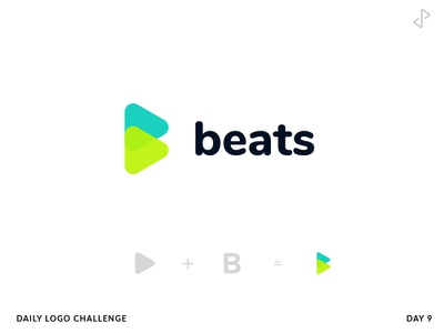 Day 9 - Daily Logo Challenge vector dailylogochallenge logo a day logoaday logo