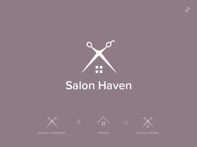 Salon Haven Logo