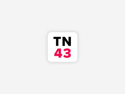 Sticker 3 - Ooty TN43