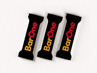 Bar One Wrapper Redesign