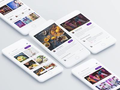 Talent Fest Mobile App
