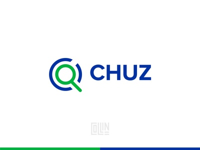 Logo Design for CHUZ ( currently TalentRank )