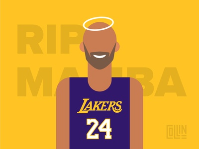 Kobe Bryant - May his soul Rest in Peace