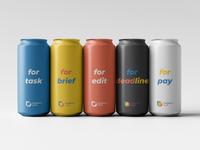 Designer's Drink