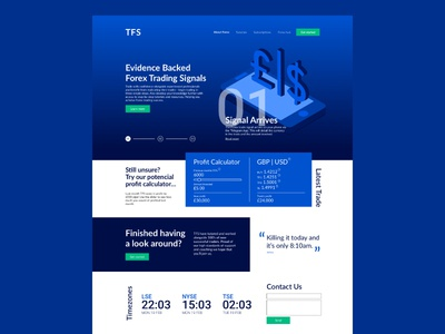 Cryptocurrency Web Concept