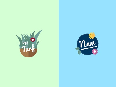 Meadow Icons