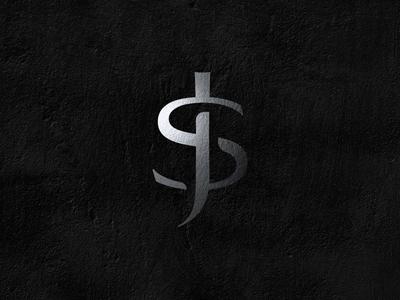 Monogram for CRE Professional logo professional classy clean texture letters black monogram