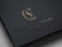 Collectionneur Logo