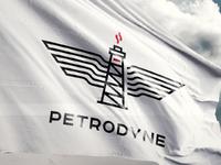 Petrodyne flag