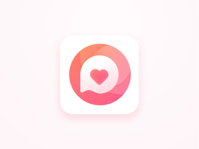 redesign the icon of WElove