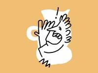Rebound some greek vase charcter design character greek vase design shacy-doodles graphic  design illustration