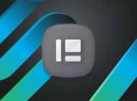 New Product layout web android ios application app icon
