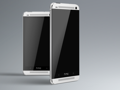 HTC One Preview 2