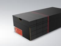 Shoe box wide 4000x1500