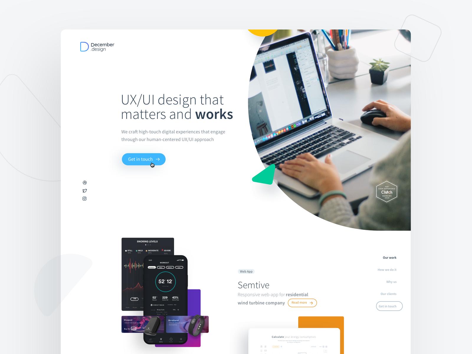 Design site 1