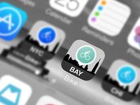 Bay Area Icon