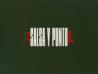 Salsa & Punto: Shibari
