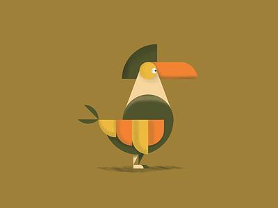 Bird illustration fly vector animal illustration bird