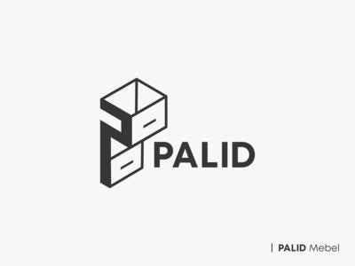 PALID furniture logo