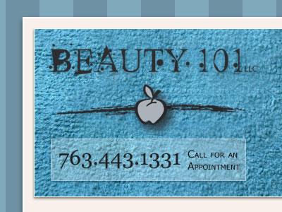 Beauty 101 Salon