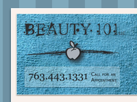 Beauty 101 Salon