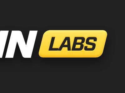 Sport Ngin Labs – Logotype