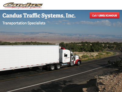 Candus Traffic Systems, Inc.