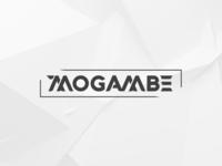 DJ Mogambe Logotyp