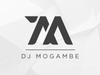 DJ Mogambe 2 - LOGO