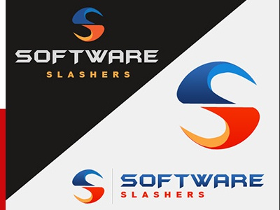 Software Company Logo Design Designs Themes Templates And Downloadable Graphic Elements On Dribbble