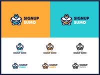 Signup Sumo Branding