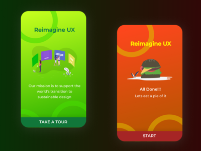 Product Tour profile dribbble best shot ui ux adobexd figma product design tool ios android app onboarding product tour product design