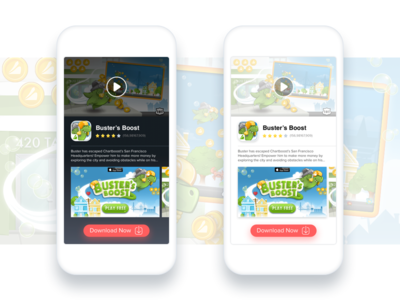 Video Ads • Theme Variations