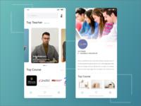 Find Tutor app exploration