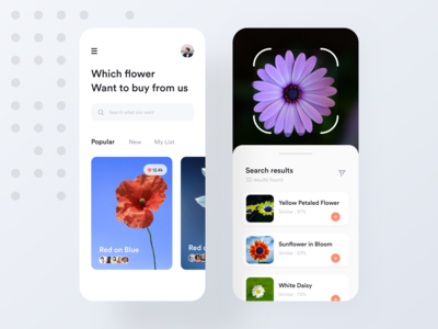 Flower UI exploration