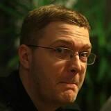 Martin Kozmon