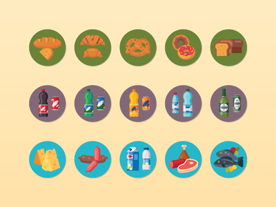 Tokens 1 gamification design illustration
