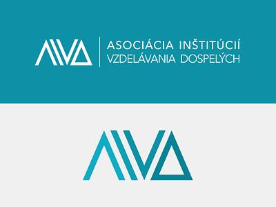 AIVD logo logo