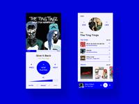 Media Player app