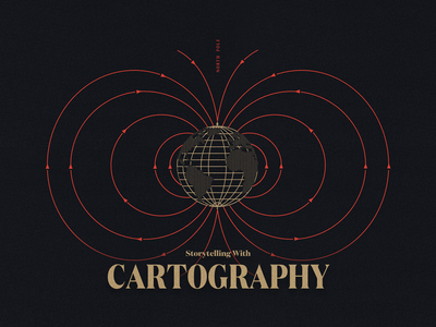 Storytelling with Cartography