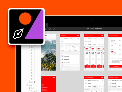Trying out Figma  awesome responsive mobile web design app figma