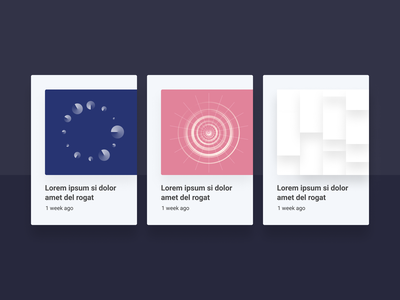 Datavizprojects cards list overview projects dailyui design datavisualization datavisualisation datavis dataviz