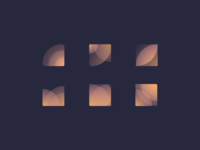 Gradient Shapes