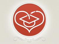 Alma Mater Logo