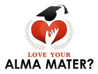Alma Mater Logo - Final