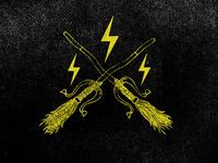HP Brooms