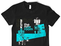 The New Room T Shirt