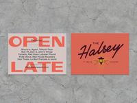 The Halsey
