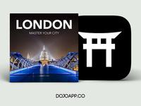 Dojo App icon
